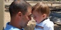 Mehr Spass mit Vätern